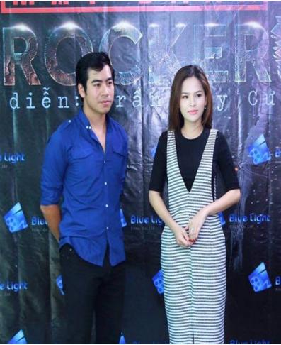 Mật Danh Rocker - SCTV14 (30 Tập Cuối) Trọn Bộ (2015)