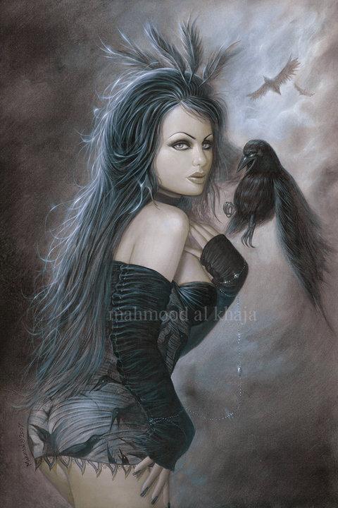 Vampire Princess, Vampire Girls 1