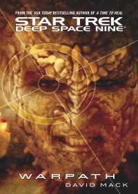 Star Trek: Deep Space Nine: Warpath By David Mack