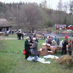 Loppmarknad 2002