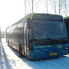 vdl ambassador van Connexxion bus 8189