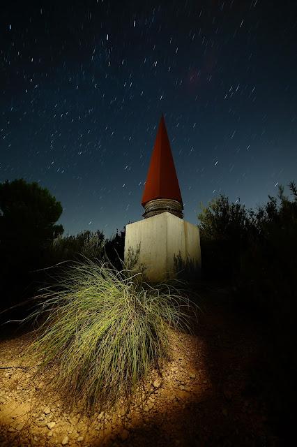 Fotos nocturnas de David López