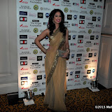 WWW.ENTSIMAGES.COM -  Anushka Arora   at The Manish Malhotra Gala Fundraiser in Aid of The Angeli Foundation at Grosvenor House, Park Lane, London February 23rd 2013                                                       Photo Mobis Photos/OIC 0203 174 1069
