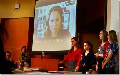 Kari Whitney presentation