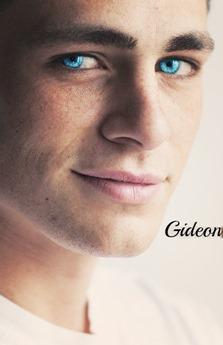 Gideon messaggio