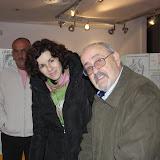 Inaguración de las exposiciones Casa de la Memoria mierc 26 2012