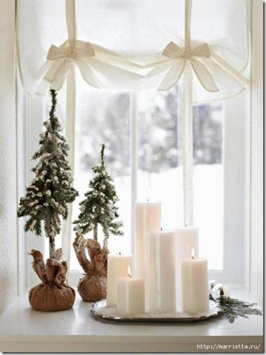 ideas manualidades navidad (28)