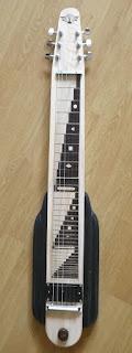 ButsermountainMusic art deco inspired bottleneck slide Guitar BMM