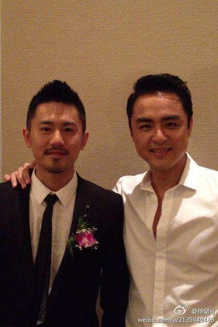 Xu Jian China Actor