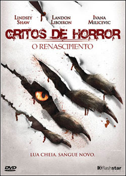 Download - Gritos de Horror - O Renascimento DVDRip - AVI - Dual Áudio