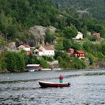 Noorwegen 2012 - 16/08/2012