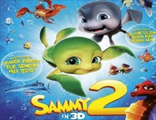 فيلم Sammys Adventures 2