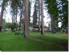 McCloud RV Resort, McCloud CA
