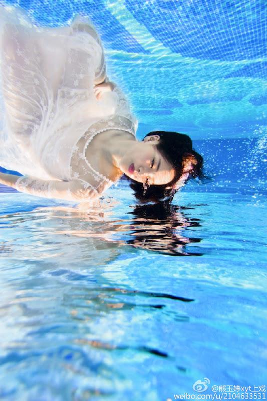 Xiong Yuting China Actor