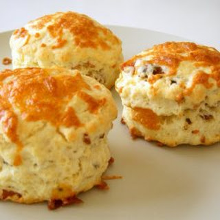 Cheese Scones Without Baking Powder Recipes.