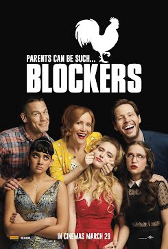 #SexPact - Blockers (2018)