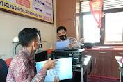 Komentar Tak Pantas di Medsos,Ketua LBH IWO Soppeng Laporkan Pemilik Akun Rifky di Polres Soppeng