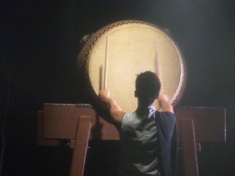 Tainan ,Groupe Ten drum . J 6 - P1210247.JPG