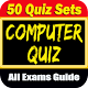 Download Computer GK Quiz All Computer Related Q&A in Hindi For PC Windows and Mac