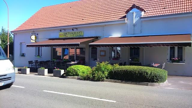 Le Restaurant de L'Etang