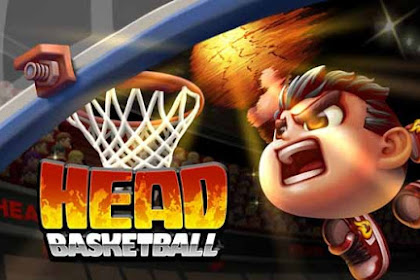 Head Basketball v1.7.0 Full Apk+Obb Download