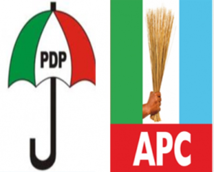 Critical Times News Apc Is A Symbol Of Hunger And Hardship Vote
