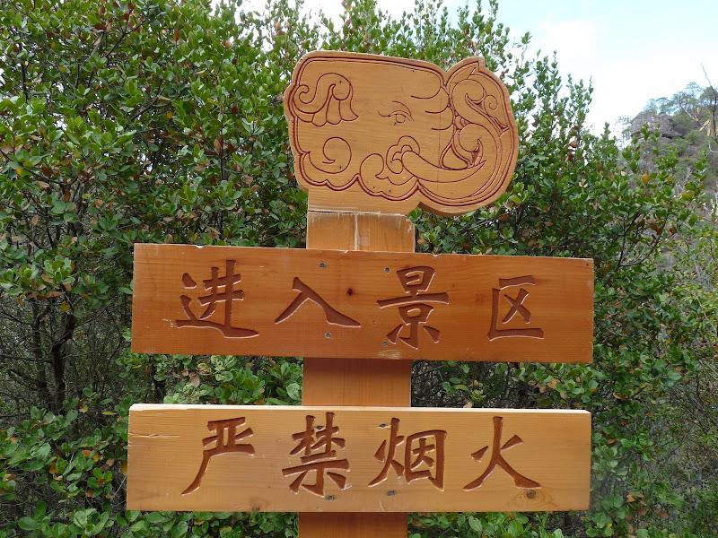 Chine . Yunnan.SHA XI 2 et retour à Lijiang - P1250046.JPG