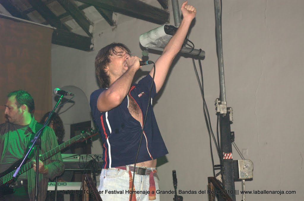A TRIBUTOS 1er Festival Homenaje a Grandes Bandas del Rock 2010 - DSC_0006.jpg