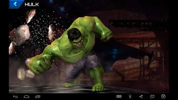 Hulk - Os Vingadores