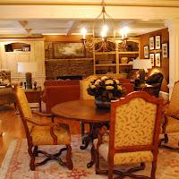 Gentleman's Residence