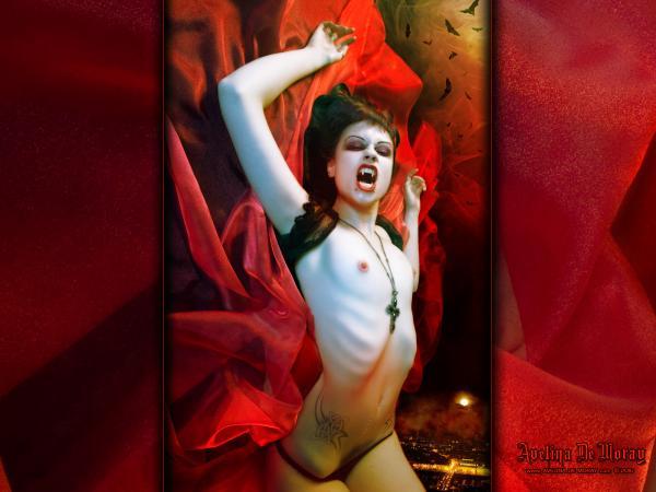 Queen Of The Damned, Vampire Girls 2