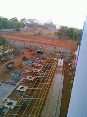 Acharya College Of Nursing