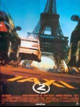 Taxi 2 (2000) - Latino