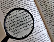lupa libro como escribir una novela corregir una manuscrito