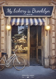 My Bakery in Brooklyn Poster