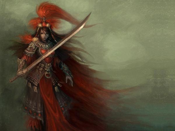 Devil Slayer Of Sin, Warriors 2