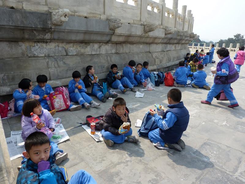 PEKIN Temple Tian tan et une soirée dans les Hutongs - P1260842.JPG