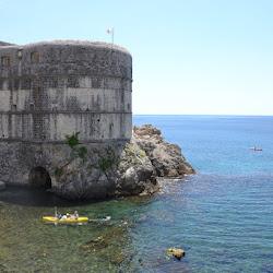 Chorwacja-Medjugorie, dzień 3, 28.05.2015