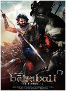 Download - Baahubali: O Inicio (2016) Torrent BRRip Blu-Ray 720p / 1080p Dual Áudio