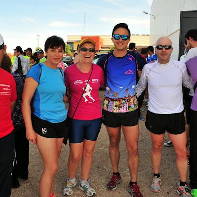 Carrera de Manzanares 2015 - Otros