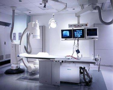 مركز الياسمين لقسطرة القلب والأوعية الدموية مستشفى الياسمين بالمعادي