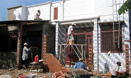 dịch vụ thợ sửa chữa nhà tại quận 2 - Vix Cons