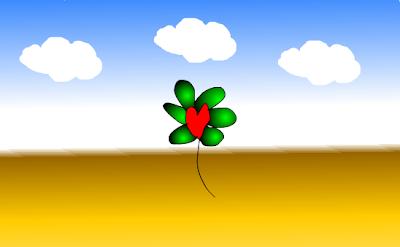 Cvet u pustinji