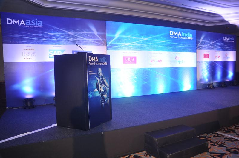 DMA India Annual & Awards 2016  - 8