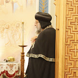 His Holiness Pope Tawadros II visit to St. Mark LA - _MG_0559.JPG