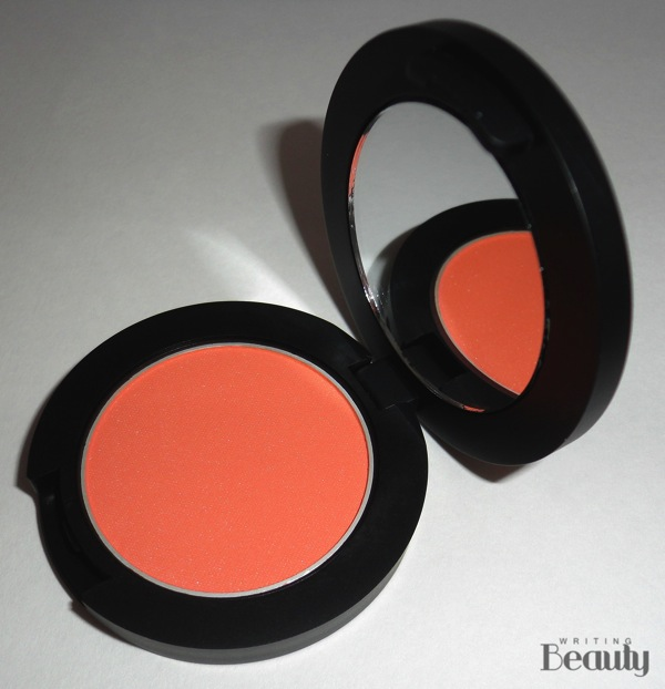 Sigma Beauty Camila Coelho Nightlife Powder Blush in Hot Spot Review 5