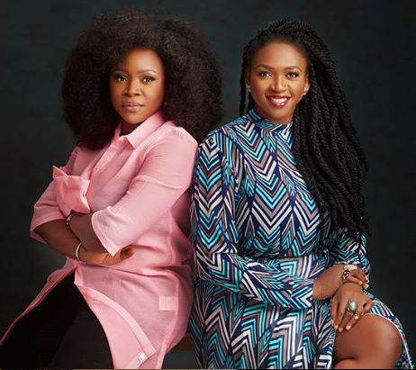 'You Can't Quit Music And Leave Me Alone In The Industry' – Omawumi Tells Waje