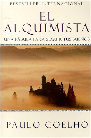 """El Alquimista"""" width="""