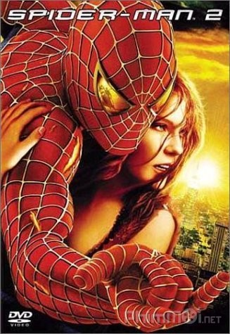 Người Nhện 2 - Spider Man 2 (2004)