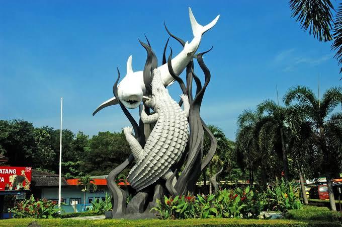 8 Tempat Wisata Di Surabaya Paling Instagramable, Cek Di Sini